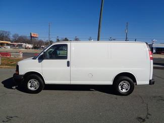 2009 Chevrolet Express Cargo Van Charlotte, North Carolina 6