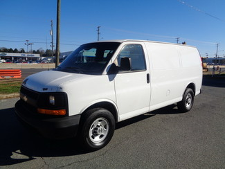 2009 Chevrolet Express Cargo Van Charlotte, North Carolina 7