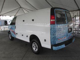 2009 Chevrolet Express Cargo Van Gardena, California 1