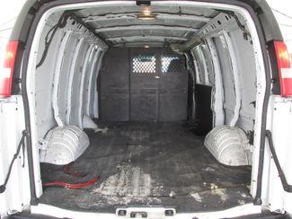 2009 Chevrolet Express Cargo Van Gardena, California 9