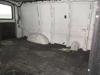 2009 Chevrolet Express Cargo Van Gardena, California 10