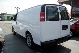 2009 Chevrolet Express Cargo Van Hialeah, Florida 5
