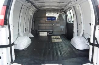 2009 Chevrolet Express Cargo Van Hialeah, Florida 9