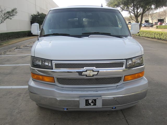2009 Chevrolet Express, Conversion by Explorer. 1 Owner, Lo MIles, WOW. Plano, Texas 2