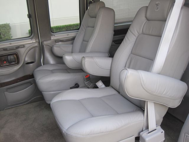 2009 Chevrolet Express, Conversion by Explorer. 1 Owner, Lo MIles, WOW. Plano, Texas 14