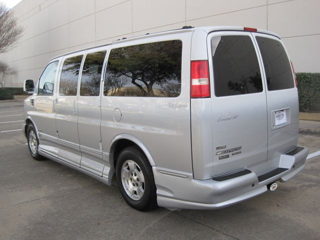 2009 Chevrolet Express, Conversion by Explorer. 1 Owner, Lo MIles, WOW. Plano, Texas 7