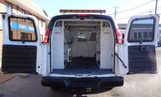 2009 Chevrolet Express Cargo Van 3500 LOW MILES SIDE DOORS EXC COND TOW Richmond, Virginia 6