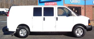 2009 Chevrolet Express Cargo Van 3500 LOW MILES SIDE DOORS EXC COND TOW Richmond, Virginia 46