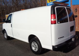 2009 Chevrolet Express Cargo Van 3500 LOW MILES SIDE DOORS EXC COND TOW Richmond, Virginia 40