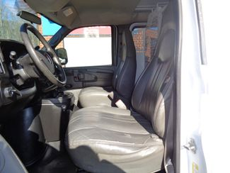 2009 Chevrolet Express Cargo Van 3500 LOW MILES SIDE DOORS EXC COND TOW Richmond, Virginia 30