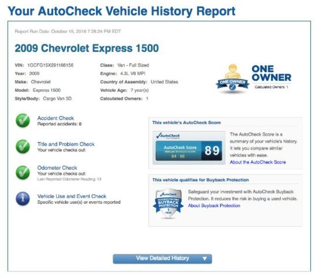 2009 Chevrolet Express Cargo Van 1500 Cargo San Antonio , Texas 11