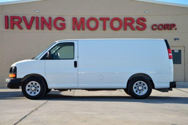 2009 Chevrolet Express Cargo Van 1500 Cargo San Antonio , Texas 2