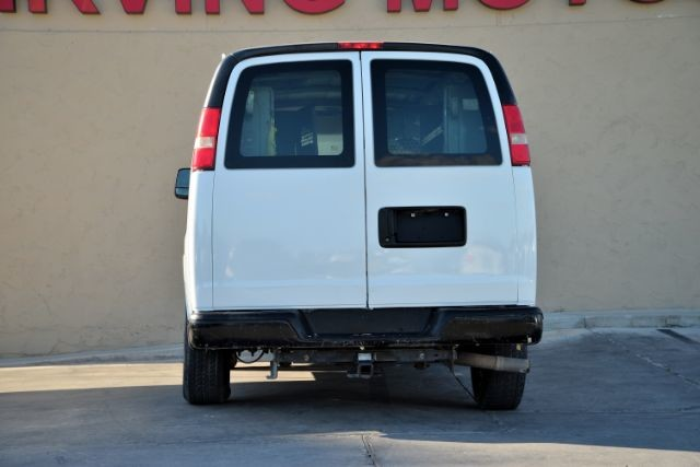 2009 Chevrolet Express Cargo Van 1500 Cargo San Antonio , Texas 7
