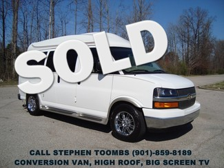 2009 Chevrolet Express in Memphis Tennessee