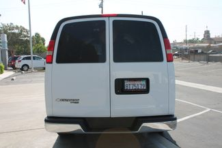 2009 Chevrolet Express Passenger   city CA  Orange Empire Auto Center  in Orange, CA