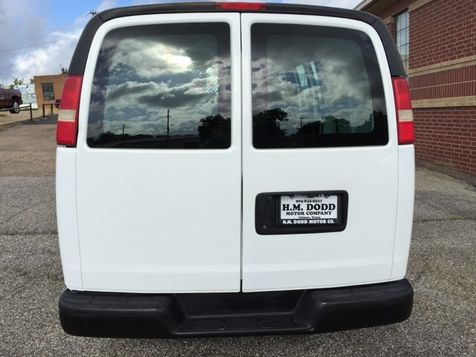 2009 Chevrolet G3500 Vans Express | Gilmer, TX | H.M. Dodd Motor Co., Inc. in Gilmer, TX