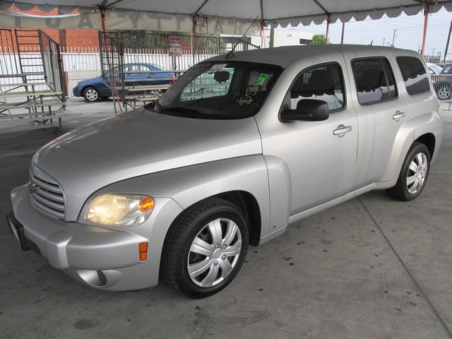 2009 Chevrolet HHR LS Please call or e-mail to check availability All of our vehicles are availa