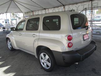 2009 Chevrolet HHR LS Gardena, California 1
