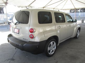 2009 Chevrolet HHR LS Gardena, California 2