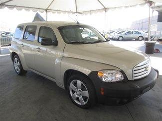 2009 Chevrolet HHR LS Gardena, California 3