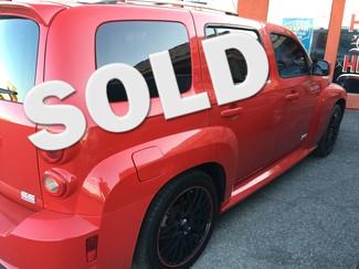 2009 Chevrolet HHR SS (TURBO)!! AUTOWORLD (702) 452-8488 Las Vegas, Nevada