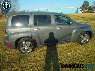 2009 Chevrolet HHR LT w/2LT | Medina, OH | Towne Auto Sales in ohio OH
