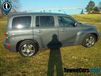 2009 Chevrolet HHR LT w/2LT   Medina, OH   Towne Auto Sales in Ohio OH