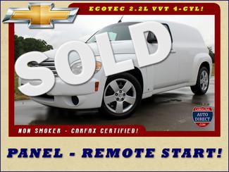 2009 Chevrolet HHR LS PANEL FWD - REMOTE START! Mooresville , NC