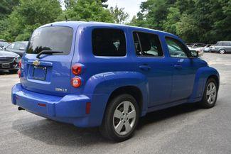 2009 Chevrolet HHR LS Naugatuck, Connecticut 4