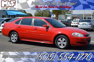 2009 Chevrolet Impala 3.5L LT | Albuquerque, New Mexico | M & F Auto Sales-[ 2 ]