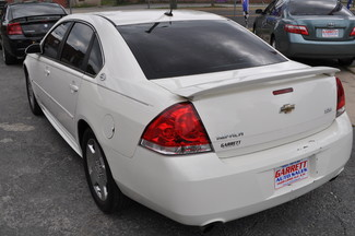 2009 Chevrolet Impala SS Birmingham, Alabama 6