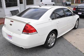2009 Chevrolet Impala SS Birmingham, Alabama 4