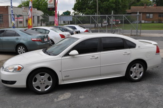 2009 Chevrolet Impala SS Birmingham, Alabama 7