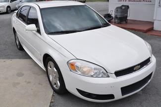 2009 Chevrolet Impala SS Birmingham, Alabama 2
