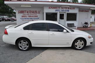 2009 Chevrolet Impala SS Birmingham, Alabama 3
