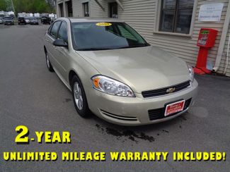 2009 Chevrolet Impala in Brockport, NY