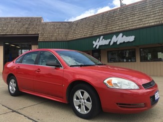 2009 Chevrolet Impala 3.5L LT in Dickinson, ND
