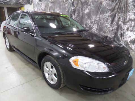 2009 Chevrolet Impala 3.5L LT in , ND