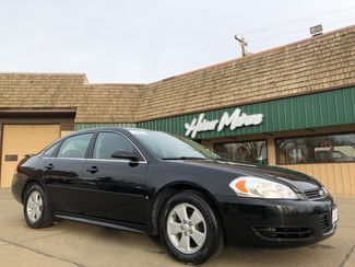 2009 Chevrolet Impala in Dickinson, ND