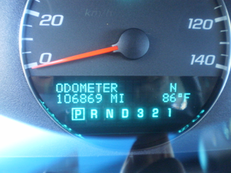 2009 Chevrolet Impala LTZ Englewood, Colorado 19