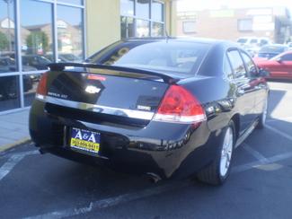 2009 Chevrolet Impala LTZ Englewood, Colorado 4