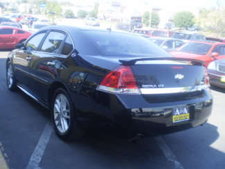 2009 Chevrolet Impala LTZ Englewood, Colorado 6