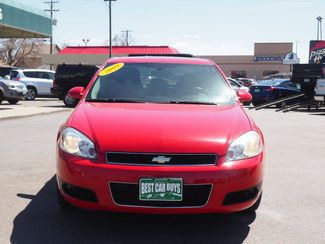 2009 Chevrolet Impala SS Englewood, CO 1