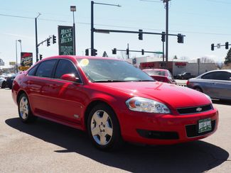 2009 Chevrolet Impala SS Englewood, CO 2