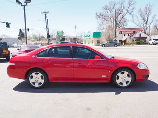 2009 Chevrolet Impala SS Englewood, CO 3