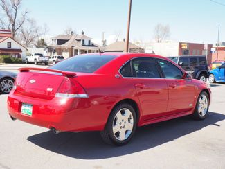 2009 Chevrolet Impala SS Englewood, CO 5