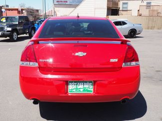 2009 Chevrolet Impala SS Englewood, CO 6