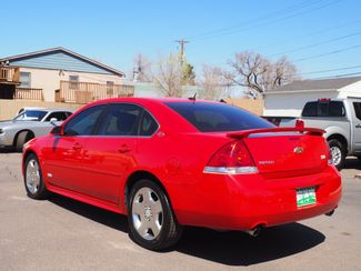 2009 Chevrolet Impala SS Englewood, CO 7