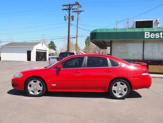 2009 Chevrolet Impala SS Englewood, CO 8