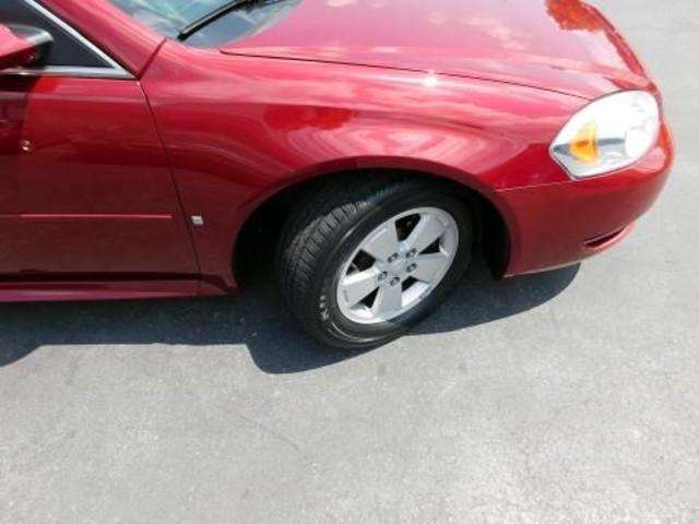 2009 Chevrolet Impala 3.5L LT Ephrata, PA 1